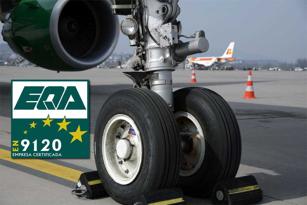 Certificación aeronáutica