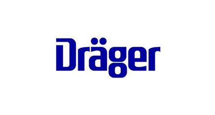 DRAGER protección respiratoria